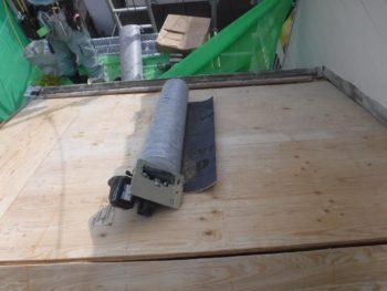 ゴム改質ルーフィング,軽量屋根,防水性