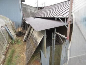 防水性アップ,安全性向上,屋根の寿命