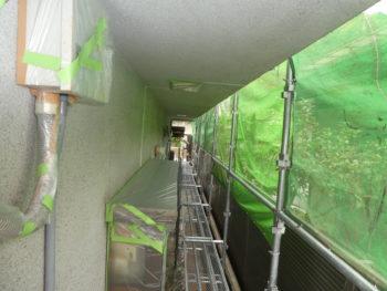 塗装準備,養生テープ,保護シート