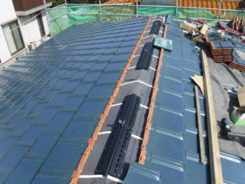 通気性,屋根裏換気,断熱効果