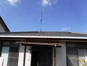 屋根点検,下地補強,屋根構造