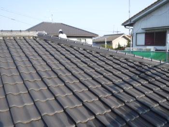 屋根工事,瓦葺き替え,軽量化