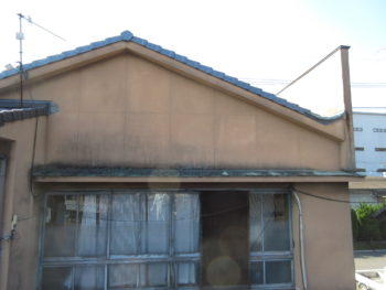 経年劣化,外壁リフォーム,修復工事