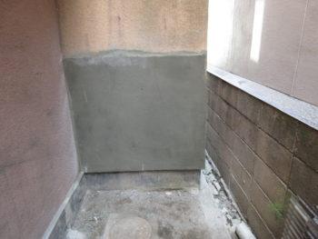 外壁補修,耐震補強,左官工事