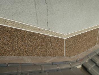 ミュールコート,外壁補修,防水性低下